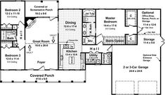 A house with charm and great use of space with versatile bonus spaces, such as the optional bonus space above the garage. Optional office/shop/learning ce...