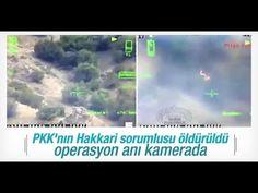 PKK'nın üst düzey ismi öldürüldü ' papatja.com '