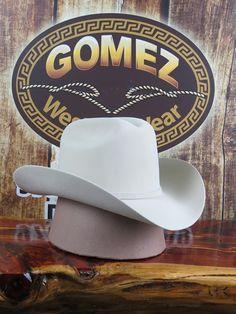 1349cf6090 Gomez Western Wear estilo de Texana Larry Maha 6X Belly