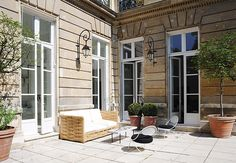 varenne- love exterior finish and doors and their height