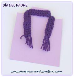 Día del Padre. Tarjeta para hacer con niños Tassel Necklace, Tassels, Crafts, Diy, Cardmaking, Crafts For Kids, Manualidades, Bricolage, Do It Yourself