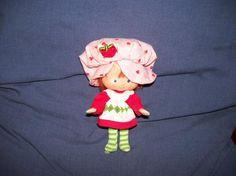Strawberry Shortcake 1979