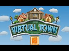Virtual Town - Android Gameplay HD - http://jacksonvilleflrealestate.co/jax/virtual-town-android-gameplay-hd/