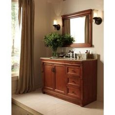 Foremost naples 36 in w x 21 5 8 in d x 34 in h vanity for Foremost modular homes