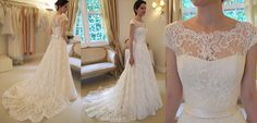 vestidos de noiva simples - Pesquisa Google