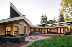 Remodel in Palo Alto | David Waldorf | Archinect