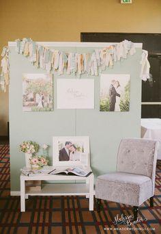 Wedding Show #photographer #weddingdisplay     www.melissabiador.com // info@melissabiador.com