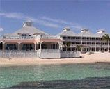 Stayed at Morritt's Tortuga Club on the east end of Grand Cayman Island.  VERY nice, but I think a lot has changed since they were hit by  hurricane Ivan in 2004.  Undoubtedly - it's still VERY nice.  :-)