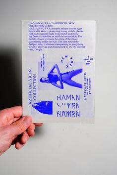 Alimardani Haman #zine #print #publishing