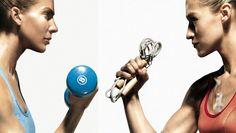 Αερόβια vs Βάρη: Τι είναι καλύτερο για να κάψεις λίπος;