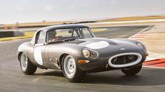1964 #Jaguar #EType #Coupe S3LW! #ETypeCoupe #Series3 #LightWeight