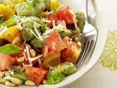 Basil Gnocchi Recipe : Food Network Kitchen : Food Network - FoodNetwork.com