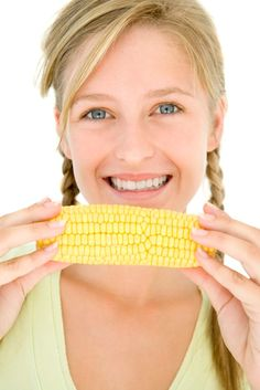 Corn – Good For The Heart, Regulate Blood Sugar