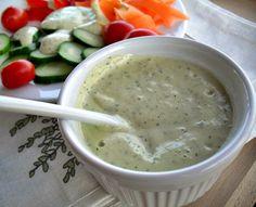 Gaga u kujni: Zeleni sos