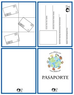 passport spanish
