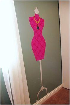 Studio 5 - Fabric Wall Art