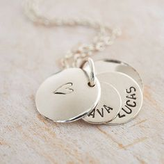personalised secret message necklace by posh totty designs boutique | notonthehighstreet.com