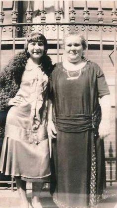 women 1920s plus size fashion - Google Search