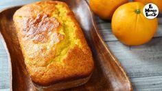 Super Easy Orange Cake   El Mundo Eats recipe #15