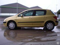 Peugeot 307 110 cv hdi. 5 portes