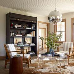 Robert Stilin Interiors - Hamptons Style