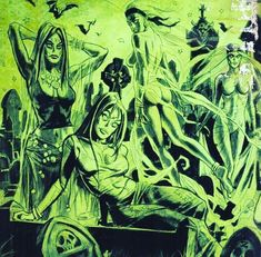 White Zombie, Horror, My Love, Classic, Derby, Classic Books