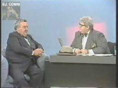"""JÔ SOARES ONZE E MEIA - """"NOVA"""" CONSTITUIÇÃO BRASILEIRA DE 1988 E O FIM DA CENSURA (SBT, 1988)"""