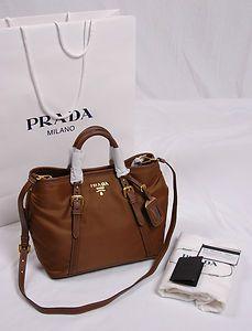 ebay prada satchel