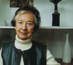 Lucienne Day, British modernist textile designer