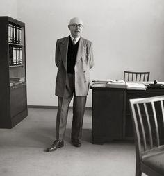 The Great Philosophers 8: Theodor Adorno