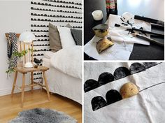 8 cabeceros Low-Cost | Decoración