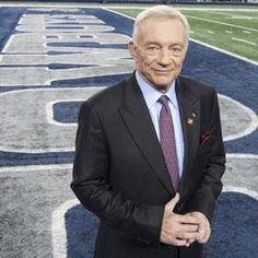 Dallas @Cowboys top Forbes' list of most valuable NFL teams