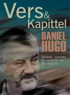 Vers en Kapittel word beskryf as 'n versameling van Hugo se artikels, rubrieke en naskrifte oor die digkuns.