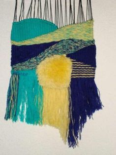 tapiz pared - devenir tapiz lana,algodon alto lizo