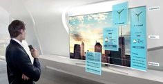 Samsung TV UHD 4K Curvo Smart JU7500 Serie 7 manuale italiano PDF