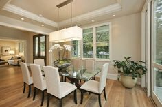 room ideas hgtv dining rooms small transitional lighting open plan kitchen designs excellent design