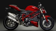 ducati monster streetfighter - Google Search