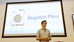 Pinterest is Open for Business with Buyable Pins