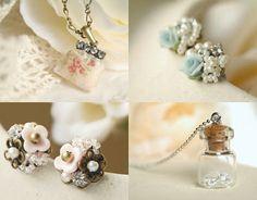LIVELOVEINSPIREFASHION: 1920's Inspired Jewellery 2013