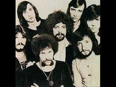 """""""Steppin' Out"""" by Electric Light Orchestra"""