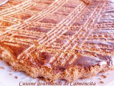 """750g vous propose la recette """"Galette Saint Pierre"""" publiée par Carmencita."""