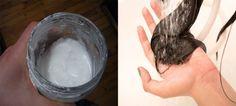 Σαμπουάν με Μαγειρική Σόδα: Δυναμώστε τα Μαλλιά σας και Καταπολεμήστε την Τριχόπτωση.