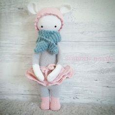 | Winther Ballerina | Søker nytt hjem, fyllt med glede og kjærlighet #lalylala#binaballerina##mylalylals#chrocheting#heklet#chrochet#heklerier#dukke#hekledilla#hobby#knitting#madebyme