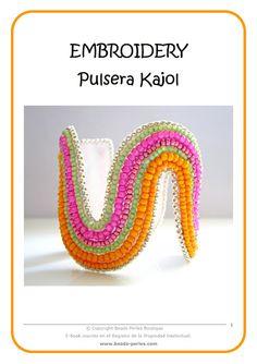 Pulsera Kajol