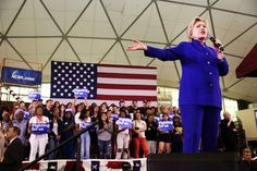Crazy Eddie's Motie News: Examiner.com article on Clinton leading Trump and ...