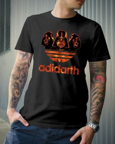 Star Wars Funny T-shirt DaVinci Vitruvian Storm Trooper Parody Hoodie Sweatshirt