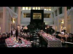 Curtis Center Wedding | Philadelphia Wedding