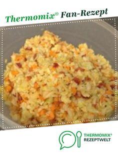Italienischer Rohkostsalat von xenia2500. Ein Thermomix ® Rezept aus der Kategorie Vorspeisen/Salate auf www.rezeptwelt.de, der Thermomix ® Community.