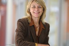 Stanford mechanical engineer Sheri Sheppard named U.S. professor of the year