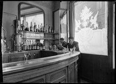 rue de varenne, boulevard des invalides, paris, 1942 - rené-jacques